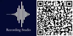 recording studio windows phone qr code
