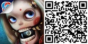 shadow shelter jogo windows phone qrcode