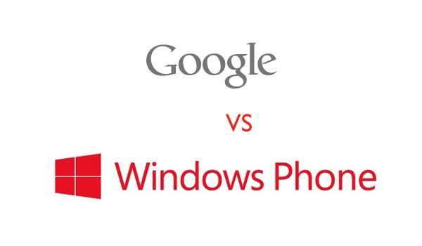 [Rumor] Google volta atrás e pode finalmente desenvolver apps para o Windows Phone
