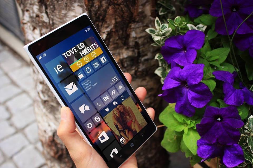 windows 10 conceito 1 smartphone