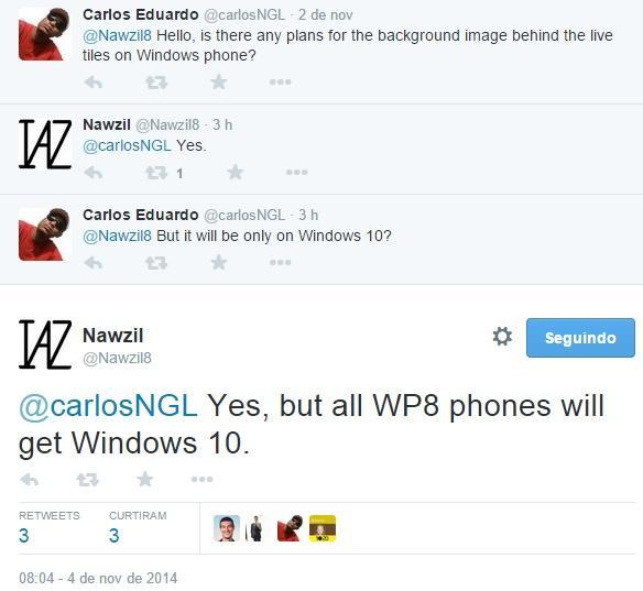 windows 10 todos windows phone 8
