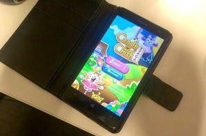 candy crush saga lumia 625