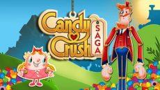 Candy Crush Saga ganha update com algumas novidades