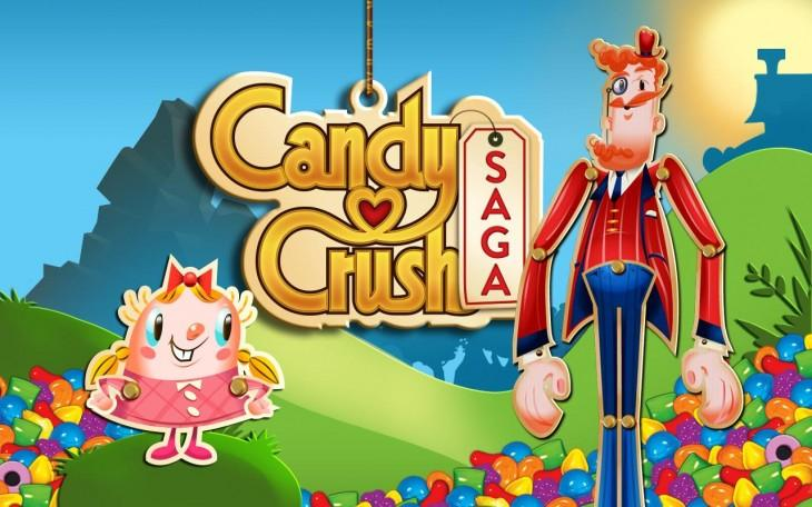 candy crush saga windows phone