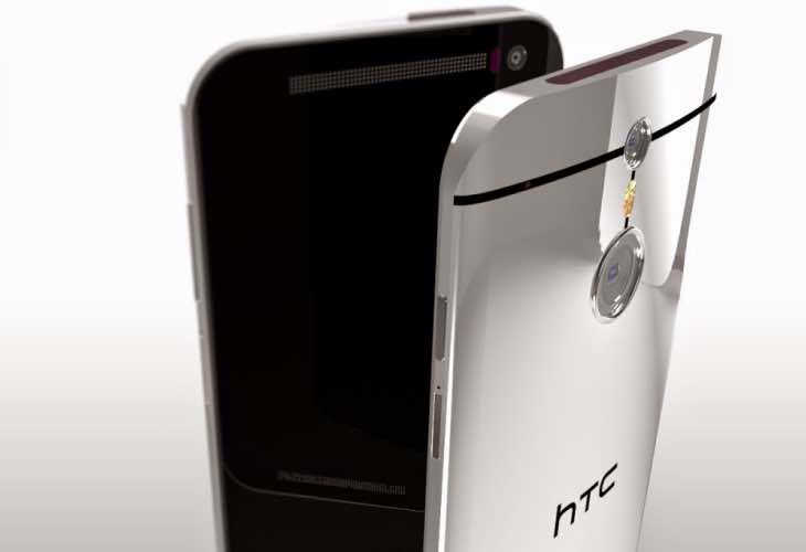 HTC Hima windows phone