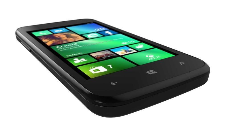 Mais um Windows Phone de entrada está chegando, é o Iris Win1