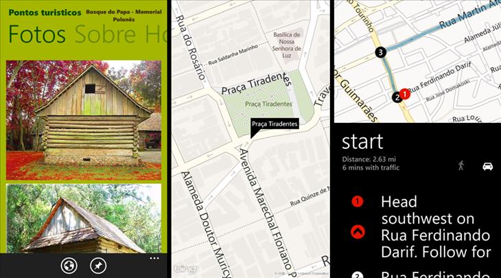 linha turismo app windows phone_2