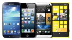 Novo relatório do IDC Brasil mostra o Windows Phone a frente do iOS em vendas