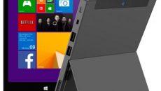 [Rumor] Microsoft pode anunciar um Tablet Surface Mini até o natal