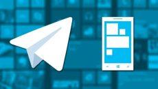 Telegram Messenger ganha nova atualização e tem mais novidades