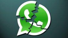 Indianos descobrem mensagem bomba que trava o WhatsApp, exceto no Windows Phone
