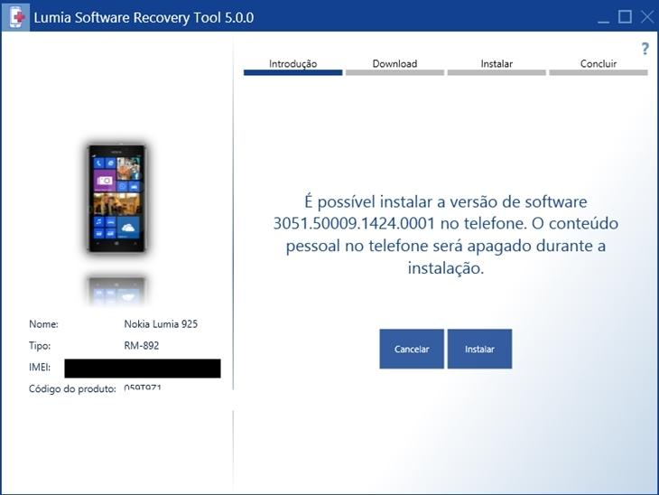 Lumia Software Recovery Tools_4