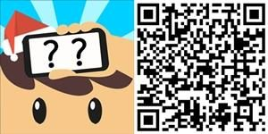 What Am I game windows phone qrcode