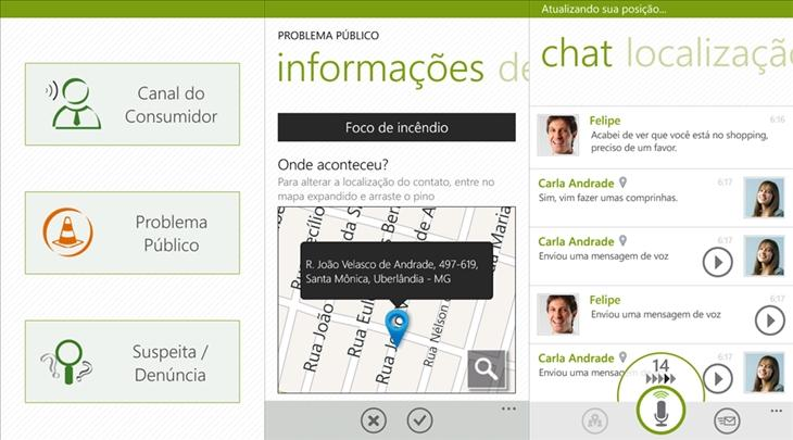 agentto windows phone
