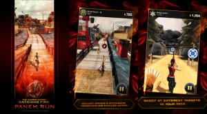 jogos vorazes panem run windows phone