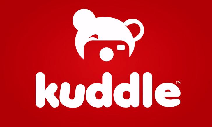 kuddle windows phone header