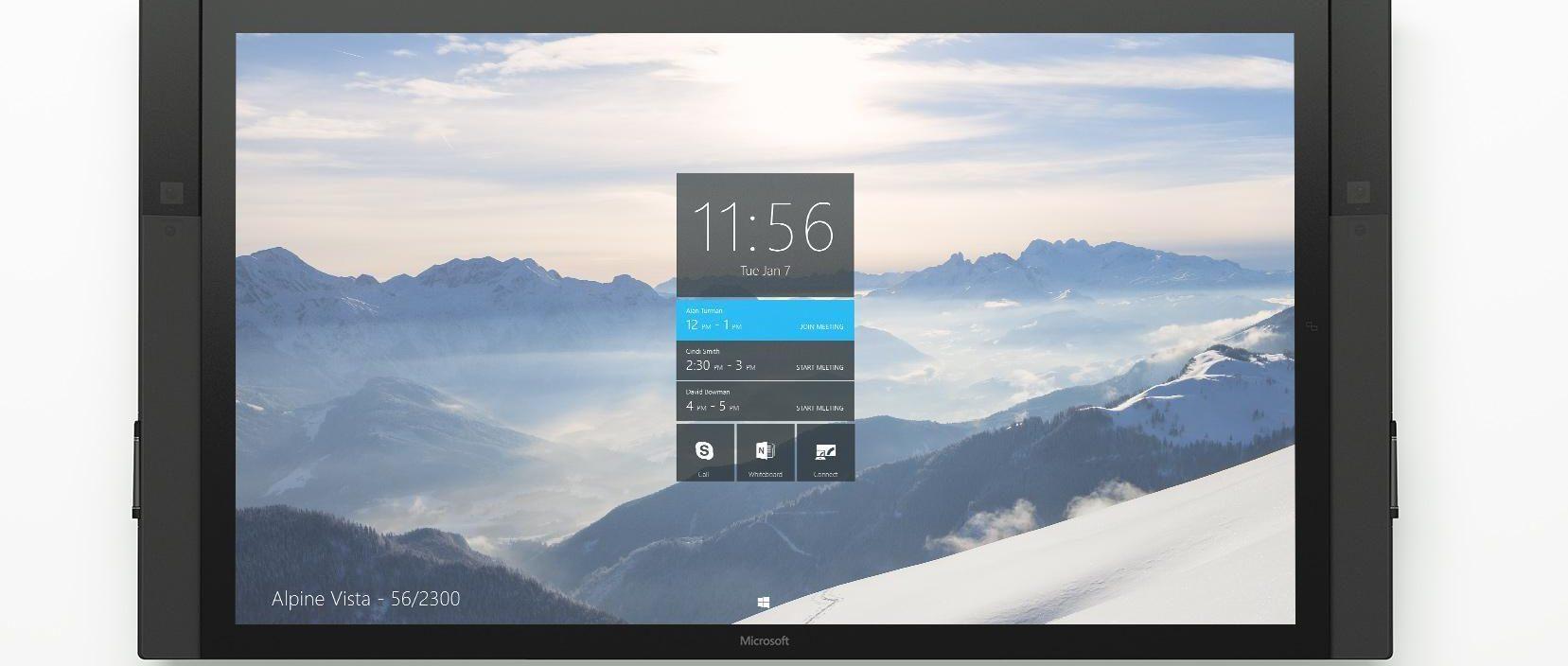 Vendas do Surface Hub surpreende até os maiores entusiastas da Microsoft