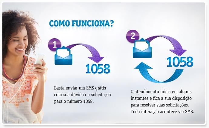 Vivo consulta dados web internet