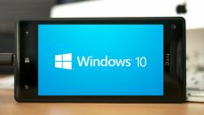 Joe Belfiore disse que publicará um vídeo do Windows 10 para smartphones em 1 ou 2 semanas