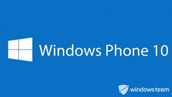 windows 10 windows team
