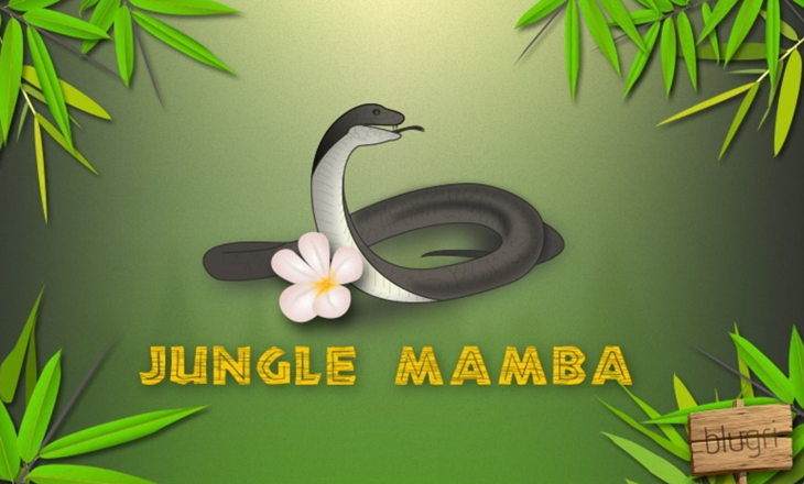 jungle mamba windows phone 1