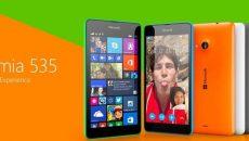 A Microsoft já está trabalhando para consertar os bugs detectados na tela do Lumia 535
