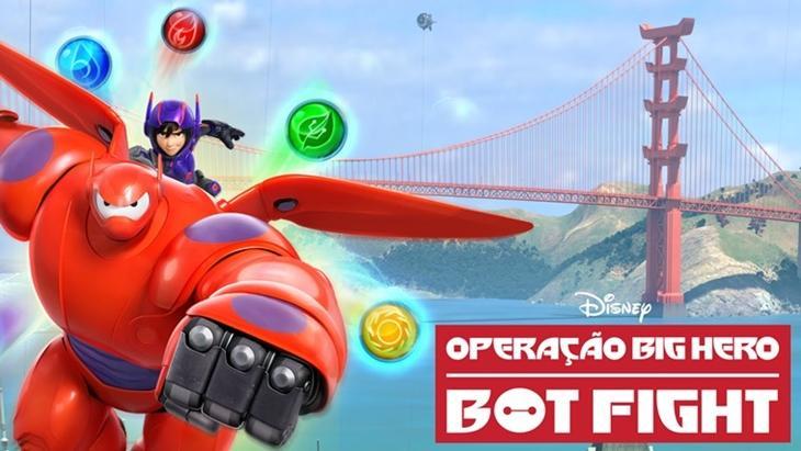 operacao big hero bot fight