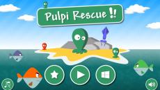 Chegou o game Pulpi Rescue, um novo puzzle para Windows Phone 7 e 8
