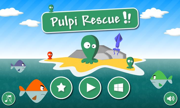 pulpi rescue windows phone 1