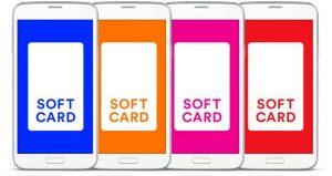 softcard smartphones