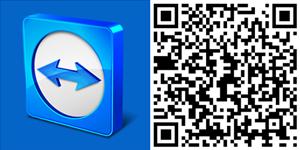 teamviewer-windows-phone qrcode