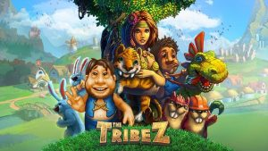 the-tribez game for windows
