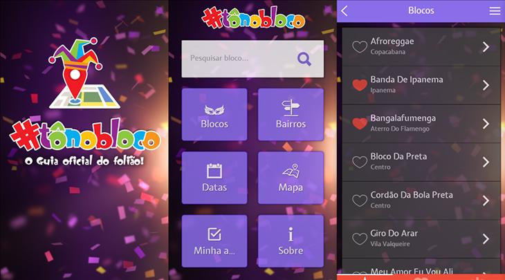 tonobloco app windows phone