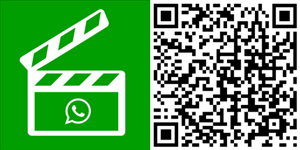 whatsapp video optimizer windows phone qrcode