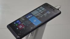 [Atualizado] Conheça o BVC X1, um Windows Phone top de linha a prova d'agua e super fino