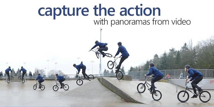 image composite editor Microsoft Research2