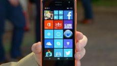 Lumia 730 ganha atualização de software com novidades