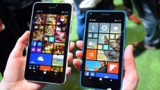 Microsoft fala sobre seus smartphones para o mercado brasileiro…