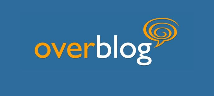overblog header