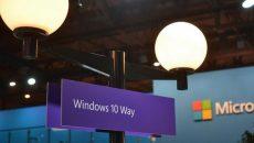 [Atualizado] O Windows 10 poderá ocupar até menos 2,6GB de memória em seu PC ou smartphone e mais…