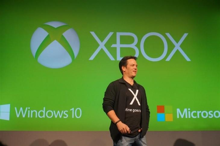 phil-spencer-gdc-stage