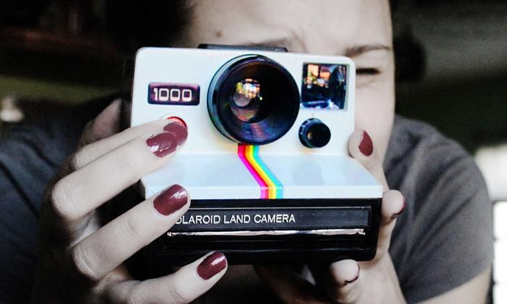polaroid empresa