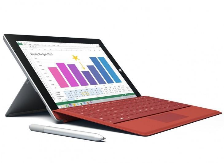 Novo Surface 3
