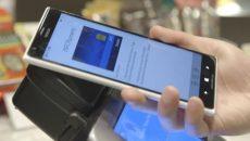 O Windows 10 também suportará pagamentos via NFC nativamente