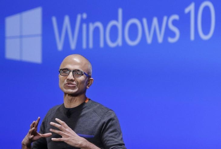 E a Microsoft não para…