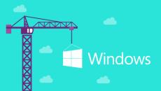 Esta aberta à temporada de desenvolvimento para o Windows 10