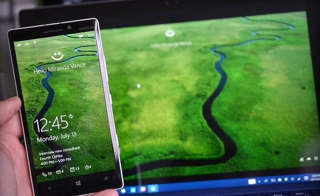 Novo Windows Hello substituirá sua senha pelo reconhecimento biométrico facial, de íris e mais