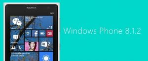 windows phone 812