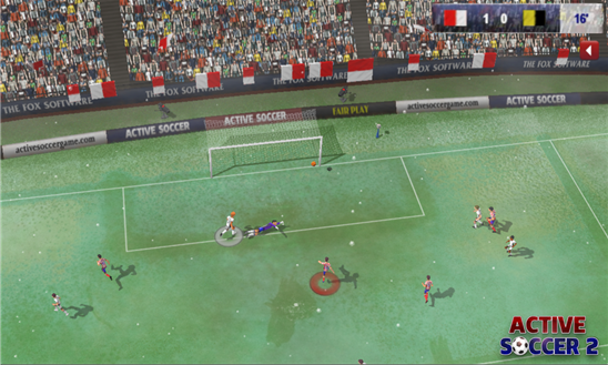 active soccer 2 windows phone 2