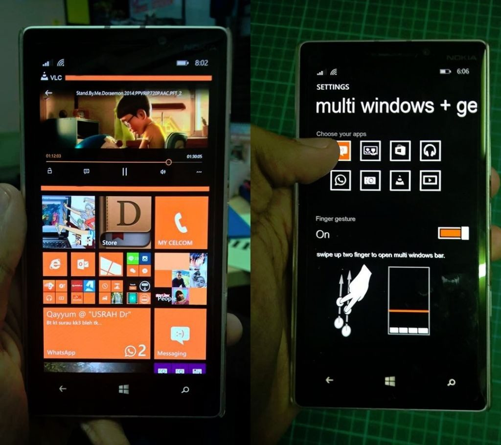 Suposto recurso seria lançado ainda no Windows Phone